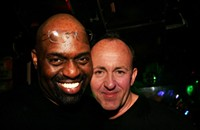 A great DJ, a better human being: Last night at Frankie Knuckles's memorial service