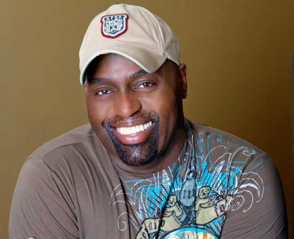 Frankie Knuckles - SUN-TIMES ARCHIVES