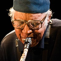 Chicago Jazz Great Fred Anderson Has Died