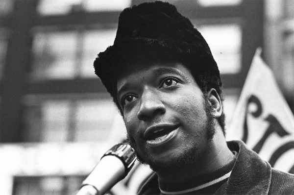 Fred Hampton in 1969