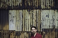 'Home Fries,' a serving of characteristic elegance from the Fred Hersch Trio