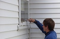 Free $40 Winter Weatherization Credit From Chicago Aldermen's Offices