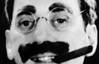 Free Groucho Marx glasses (and <i>Duck Soup</i> screening)