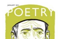 Free Issues of Poetry Magazine