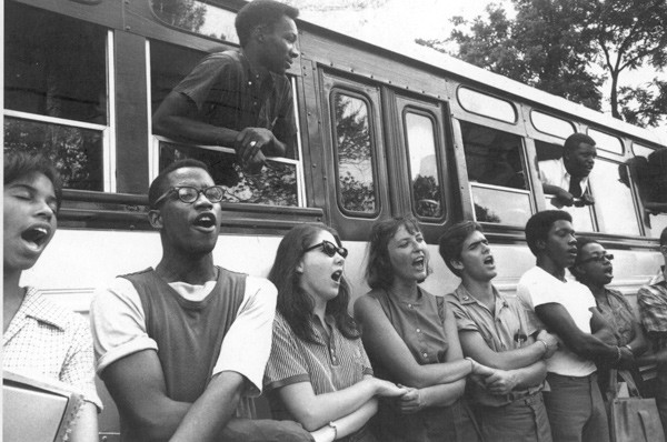 Freedom Summer screens Fri 6/13 and Wed 6/18.