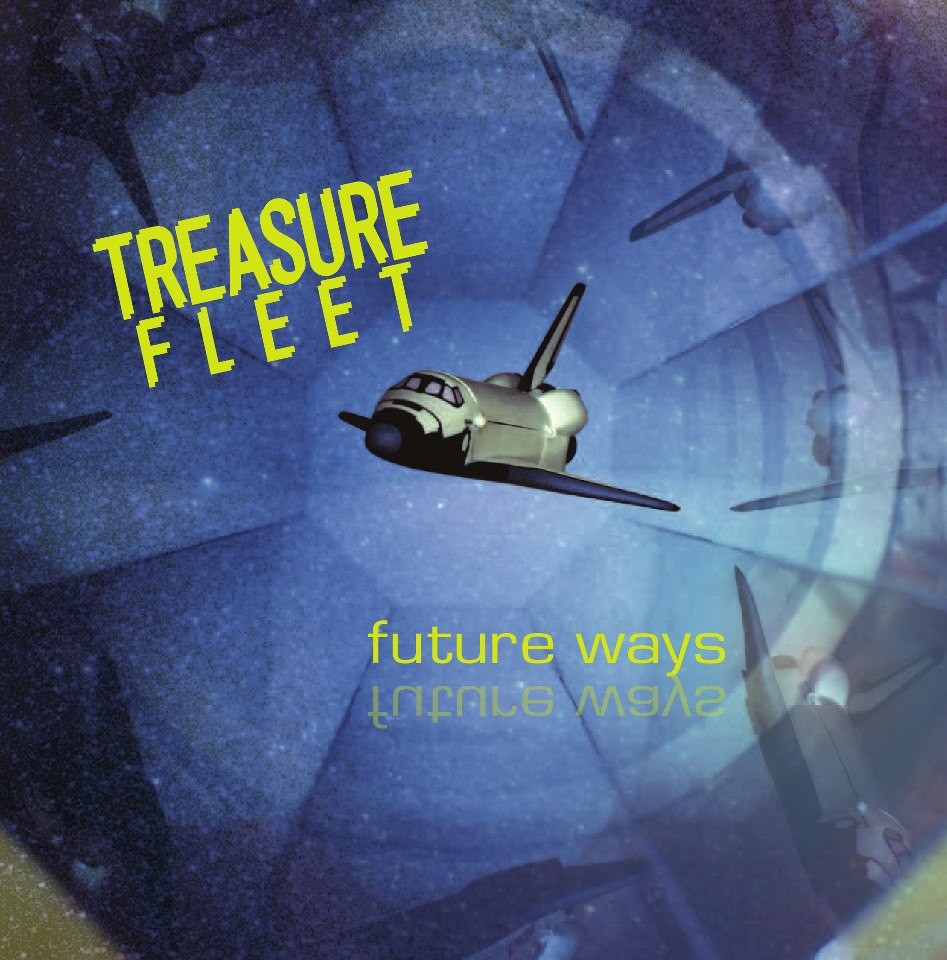 Future Ways by Treasure Fleet