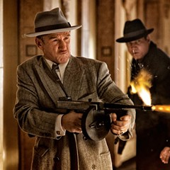 Gangster Squad is the most violent Hollywood movie in . . . two weeks