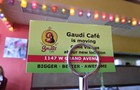 Gaudi Cafe: The art of making a neighborhood place
