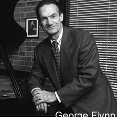 George Flynn at the Green Mill this Sunday