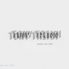 Get comfortable with Tony Trimm's latest work while you comb through year-end lists