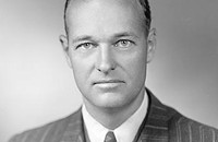 Give it up for George Kennan