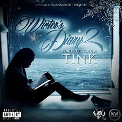 Gliding through the cold with Tink's Winter's Diary 2