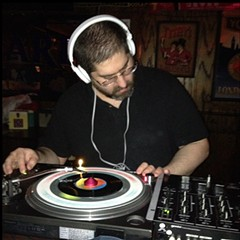 Gossip Wolf: A fund-raiser for the legacy of WHPK soul DJ Bob Abrahamian