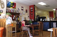 Gossip Wolf: Cafe Mustache crowdfunds a bigger music room