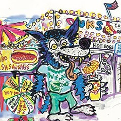 Gossip Wolf: New Wave Hot Dogs