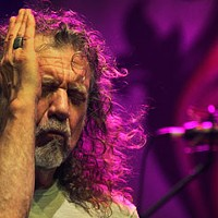 Gossip Wolf: Robert Plant has a whole lotta love for Alcala's