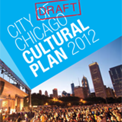 Got an opinion on the city's Cultural Plan?  Final public meetings tonight, Saturday, Tuesday
