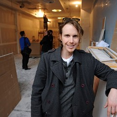 """Grant Achatz's tweet rocked the cradle of social media, but as the chef points out, """". . . as many of us who have children, me included, realize, you have a very small window in which little ones behave themselves."""""""