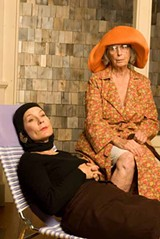 Grey Gardens - MICHAEL BROSILOW