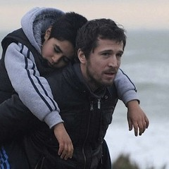 Guillaume Canet, right, stars in A Better Life.