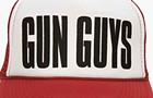 <i>Gun Guys</i>: Not quite lock, stock, and barrel