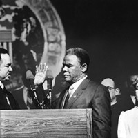 Harold Washington, Chicago politics, and the roots of the Obama presidency