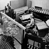 Harry Partch - COURTESY OF THE HARRY PARTCH FOUNDATION