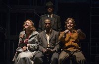 Hell's kitchenette gets an unconvincing makeover in Court Theatre's <i>Native Son</i>