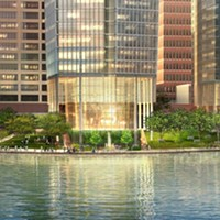 The City Council's zoning committee likes the Wolf Point development so much, they approved it twice!