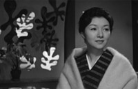 The films of Mikio Naruse and Hideko Takamine