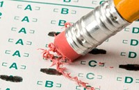 High-stakes standardized testing: accountability, or inherent corruption?