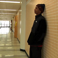 Homeless teens search for a way out in Kartemquin's The Homestretch