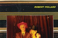 12 O'Clock Track: Brand-new introspective indie-pop from Robert Pollard