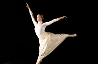 "Honoring Saint Martha (Graham) with ""Vision, Faith & Desire"""