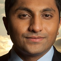 How Ameya Pawar Bowled Over 47th Ward