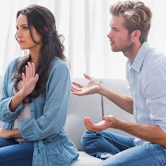 How can a self-proclaimed reformed cheater persuade women he's reformed?