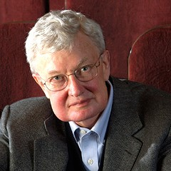 How Roger Ebert encouraged me