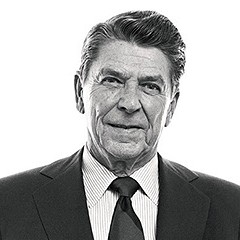 How Ronald Reagan brought America back to greatness—or not