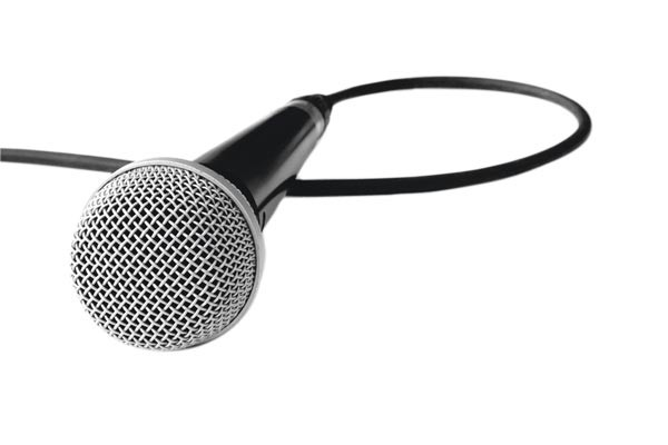 Microphone With Cord : How to support your friend s shitty band bleader