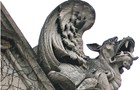 Hyde Park & Kenwood Issue: The 800-Pound Gargoyle