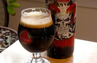 I love you but I've chosen Surly Darkness