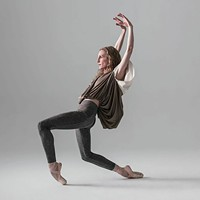 Iconic ballerina Wendy Whelan continues her journey at 47