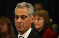 Hey, Mayor Rahm: Call Mike Shields and Karen Lewis!