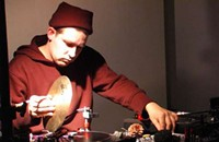 Turntablist Ignaz Schick Explodes the Monkey in Chicago This Weekend