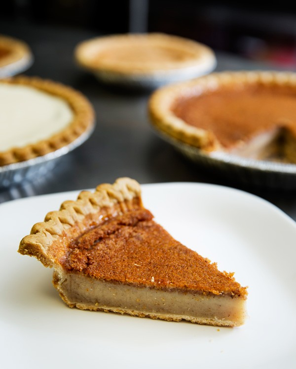 Bean pie, my brother? | Food & Drink Feature | Chicago Reader
