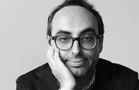 In a new memoir, Gary Shteyngart is no <i>Little Failure</i>