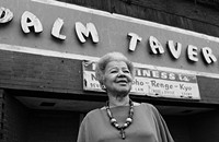 In Billy Branch's blues, the legendary Palm Tavern still stands