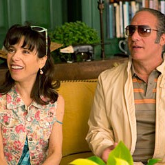 In Blue Jasmine, the song remains the same
