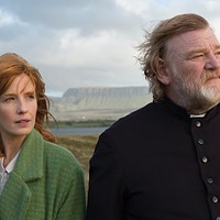 In <i>Calvary</i>, an Irish Catholic priest is marked for death