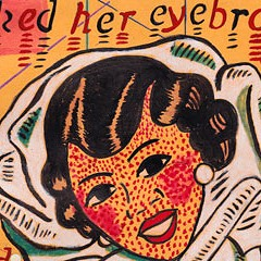 "In ""Lunch Drawings,"" Tony Fitzpatrick mourns a friend: Lou Reed"